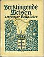 Verklingende Weisen (1926).jpg