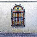 Versace mansion - alleyway window.jpg
