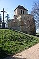 Vertaison-Eglise du 13eme Siecle-1.jpg