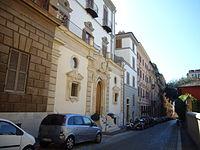 Via Gregoriana in discesa 1230846.JPG
