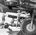 Vickers Wellington - Royal Air Force- Operations in North Africa, 1939-1943. CBM1922.jpg