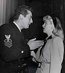 Victor Mature and Lana Turner - Lux Radio 1943.jpg