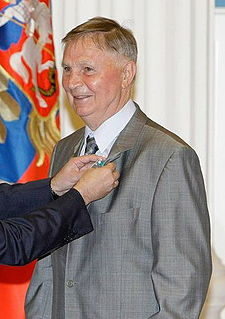 Viktor Tikhonov (born 1930)