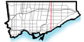 Victoria Park Ave map.png