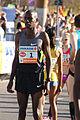 Vienna 2013-04-14 Vienna City Marathon - 1 Henry Sugut, KEN, preparing.jpg