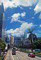 View of Citic Tower along Gloucester Road, Hong Kong.jpg