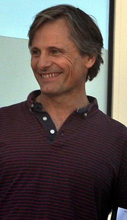 Viggo Mortensen Cannes 2012