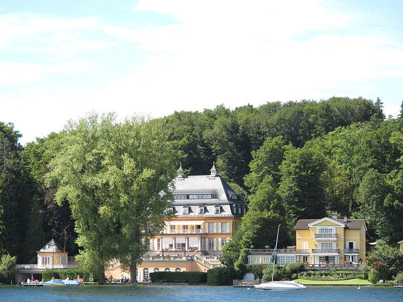 Datei:Villa DGB Niederpöcking Starnberger See.JPG