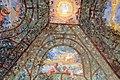 Villa giulia, portici con affreschi di pietro venale e altri, pergolato 05.jpg