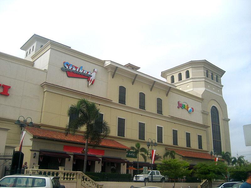 Village Plaza.JPG