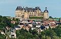 Village château Hautefort 33.jpg