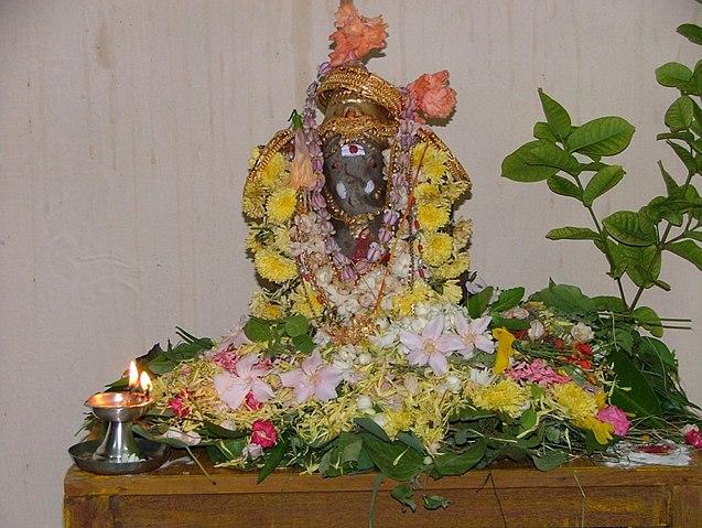 File:Vinayak Chaturthi.JPG