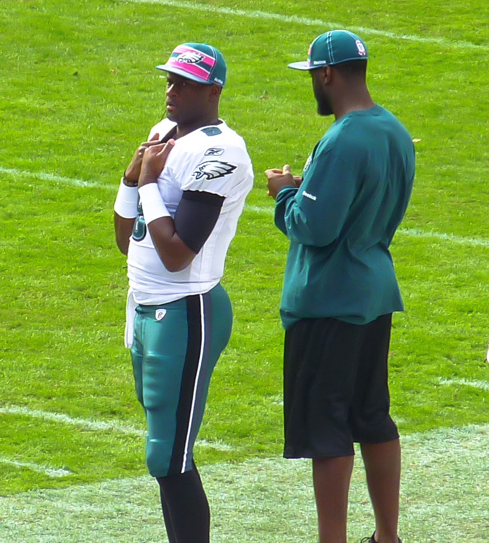 Vince Young - 10.16.2011