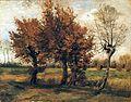 Vincent van Gogh - Herfstlandschap (1885).jpg