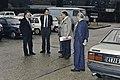 Visite de Mr Bichat et du secrétaire d'état à la recherche à l'INRA de Versailles-1-cliche Jean Weber.jpg