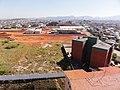 Vista aérea do Parque da Juventude - ainda em construção. - panoramio.jpg