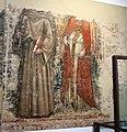 Vitale da bologna, ultima cena e santi, ante 1340, da s. francesco, 04.jpg