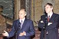 Vladimir Putin in Belgium 1-2 October 2001-11.jpg