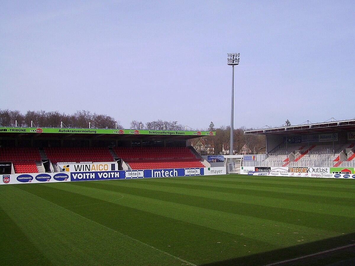 Voith Arena