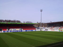 Voith-Arena