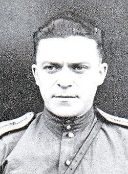 Леонид Волынский Семь Дней