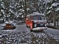 Volkswagen Camping in Kananaskis, Alberta.jpg
