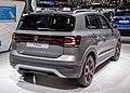 Volkswagen T-Cross, GIMS 2019, Le Grand-Saconnex (GIMS0741).jpg