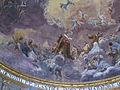 Volterrano, santi nella volta della tribuna dell'annunziata, 1664, 01.JPG
