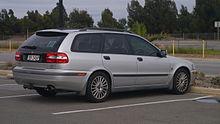 Volvo S40 Wikipedia