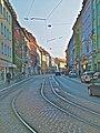 Würzburg, Sanderstrasse - panoramio.jpg