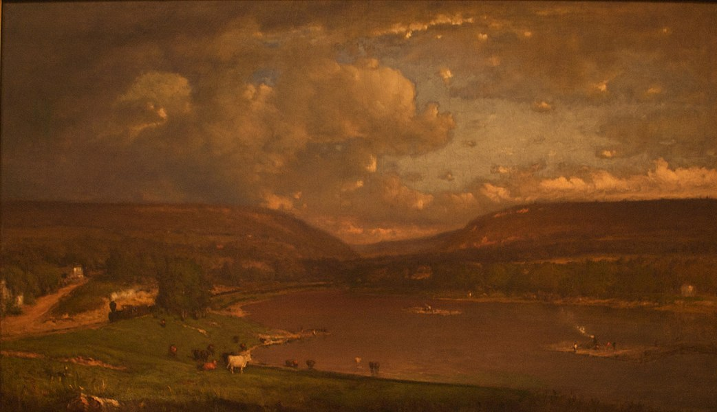 george inness - image 1