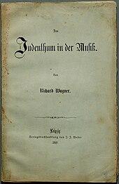 Original-Broschur 1869 (Quelle: Wikimedia)