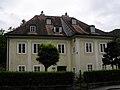 Waidhofen an der Ybbs - Redtenbachstraße 1 - Hammerherrenhaus.jpg