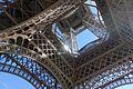 Waiting in line @ Eiffel Tower @ Paris (35236772265).jpg
