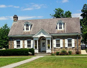 Wallkill, Ulster County, New York - The Wallkill Public Library