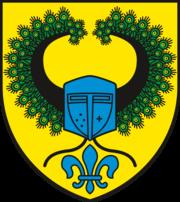 Wappen Bad Gandersheim
