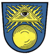 Coat of arms of Bad Krozingen