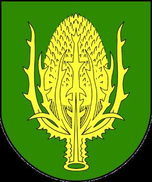 Baienfurt - Image: Wappen Baienfurt