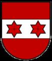 Wappen Blaustein 1969 bis 1978.png