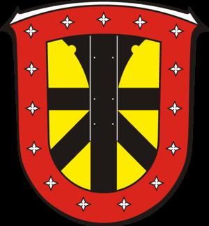 Grebenhain - Image: Wappen Grebenhain
