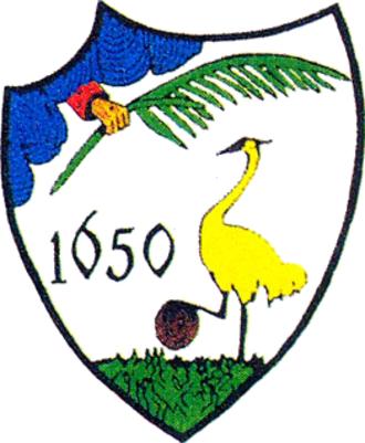Kranichfeld - Image: Wappen Kranichfeld