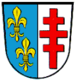 Coat of arms of Obertraubling