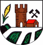Coat of arms of the municipality of Oechsen