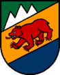 Coat of arms of Obertraun
