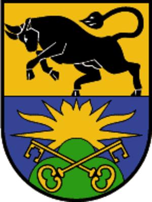 Schruns - Image: Wappen at schruns