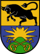 Coat of arms of Schruns