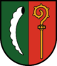 Coat of arms of St. Johann in Tirol