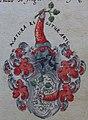 Wappen des Nicolaus Rittershausen 1615.jpg