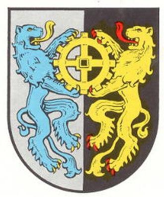 Matzenbach - Image: Wappen matzenbach