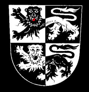 Simmershofen - Image: Wappen von Simmershofen